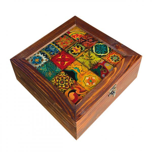 جعبه ارگانایزر