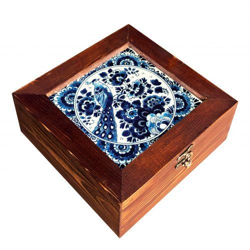 چعبه چوبی